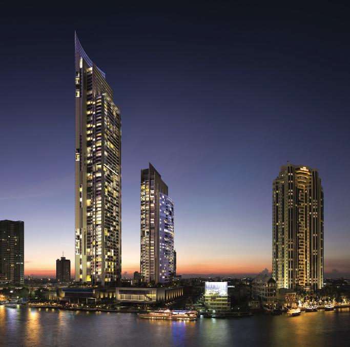 Raimon land Thailand Elite Flexible One